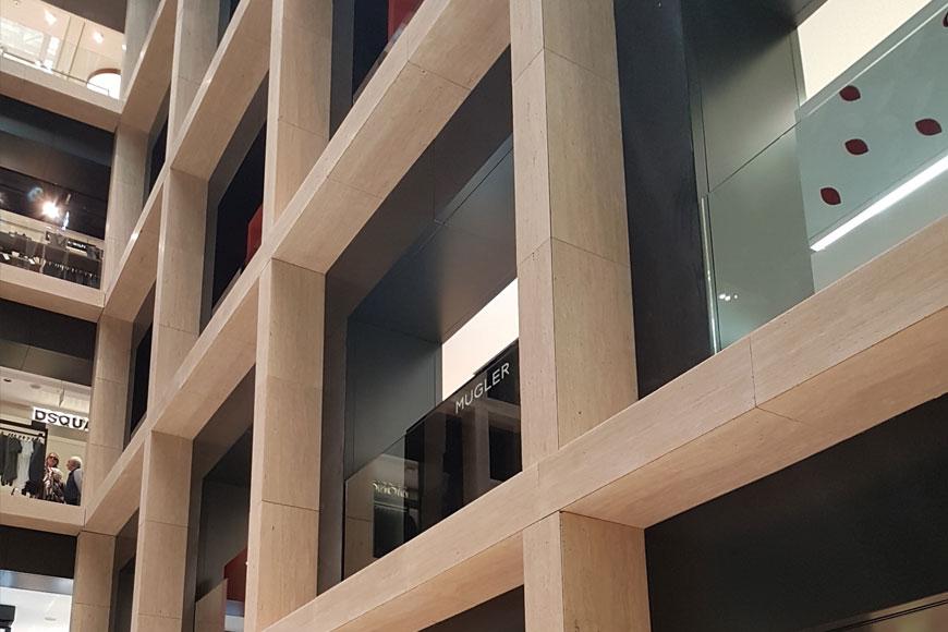 pannellature per rivestimento pilastri